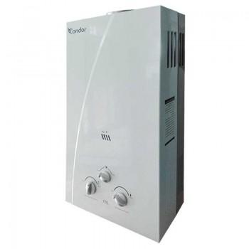 CHAUFFE EAU CONDOR CJN-C100 10L / BLANC