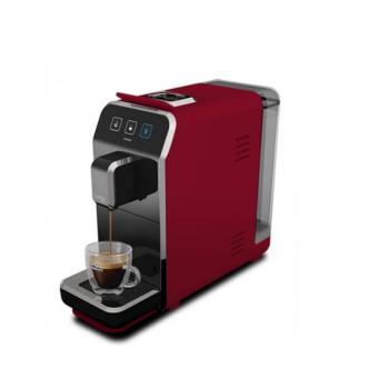 MACHINE À CAFÉ ESPRESSO CAFFITALY SYSTEM LUNA S32 + 20 capsules offertes