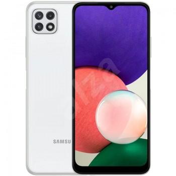 Smartphone SAMSUNG Galaxy A22 Blanc