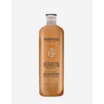 KERATIN THERAPY REPAIRING Shampoing 360 Ml