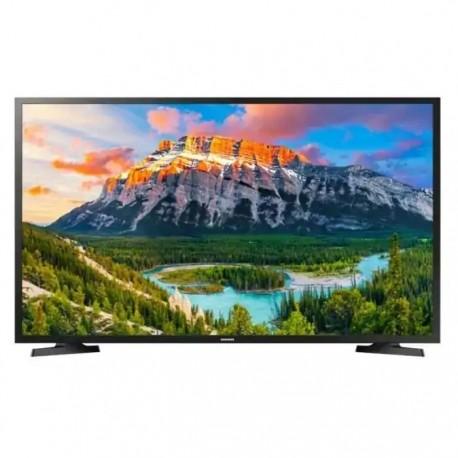 """TÉLÉVISEUR SAMSUNG T5300 32"""" HD SMART TV + RÉCEPTEUR INTÉGRÉ - NOIR"""